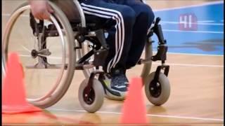 ГТО для инвалидов