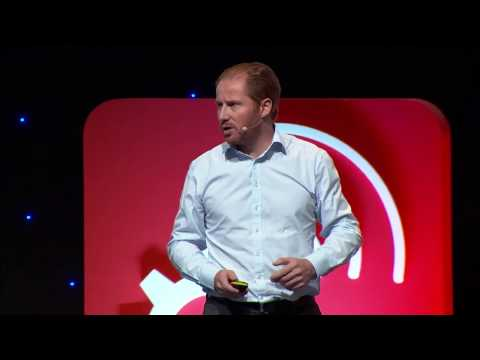 The Internet of Everything: How to Connect the Missing 99% - Tony Guerion, Vodafone Group Enterprise