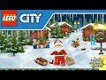 LEGO® City Game | NEW UPDATE, Christmas is coming soon! By LEGO System A/S