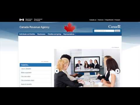Sexist Legislation in Canada – The Income Tax Act & the CRA