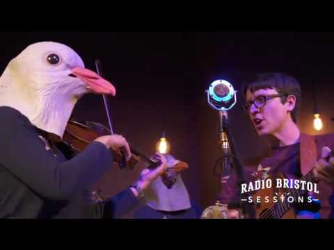"The Matchsellers - ""Pigeon and Dove""  - Radio Bristol Sessions"
