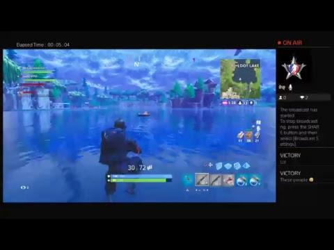 fortnite moment game play horrible
