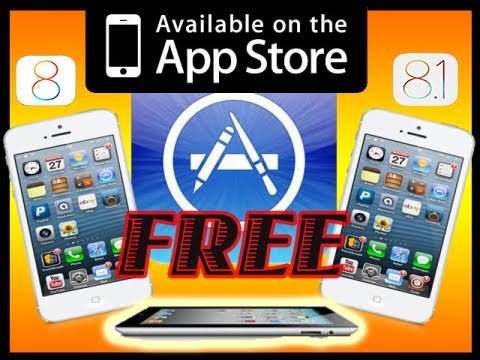 Top Five [Free] iOS 8 Apps or Games [Nov 13, 2014] iPhone ...