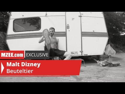 Malt Dizney – Beuteltier (MZEE.com Exclusive Track)