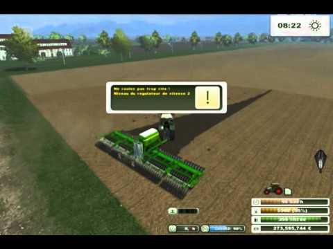 farming ,2013( aventure sur map my big country v2) ep 1 en multi