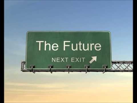 SCAN The Future - Rev  Albert Ocran