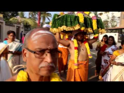 Pammal Sri Dharmasastha Sri Guruvayurappan Temple Makara Jyothi 2017