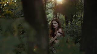 �������� ���� Виктория Золотовская. Видеопортрет ������
