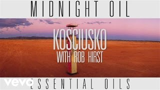 Midnight Oil - Kosciusko (Track by Track)
