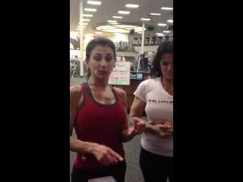 LA Fitness McKinney