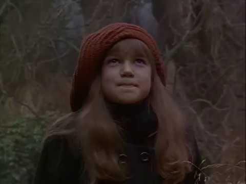 Linda Ronstadt ~ WINTER LIGHT ( The Secret Garden)
