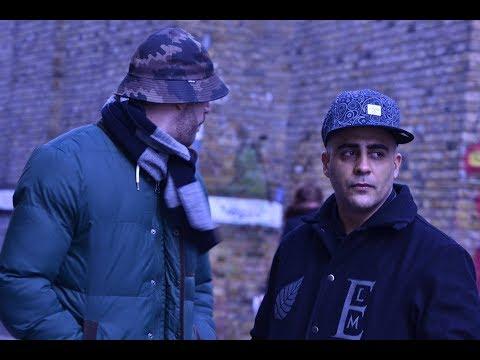 King Dest 'Recuerdos' ft N-Wise & Gara (Video Oficial)