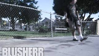 Blusherr: Quick Teaser (ENJOY) 2011 Thumbnail