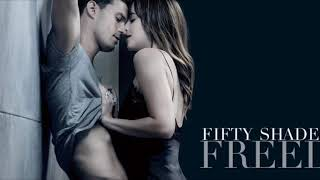 Julia Michaels - Heaven (Fifty Shades freed) (Official Audio)
