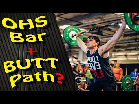 Overhead Squat Technique Made Simple (Two Tips)