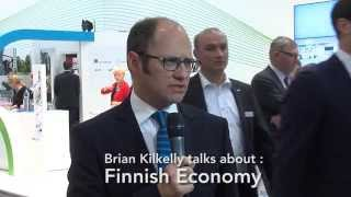 Finnish Economy