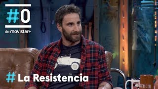 LA RESISTENCIA - Dani Rovira s…