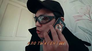 AGENT 007 обогреватель Зияш Эрлан
