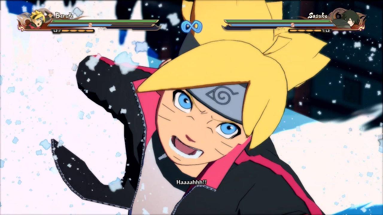 Naruto Shippuden: Ultimate Ninja Storm 4 Cheats, Codes