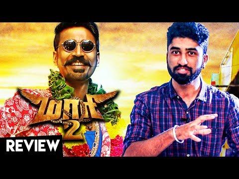 Maari 2 Review by Behindwoods | Dhanush | Sai Pallavi | Balaji Mohan