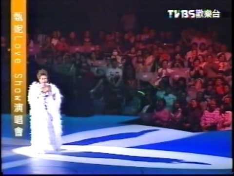 ♪ 甄妮25~love show台北小巨蛋演唱會~2010.10.23 ♪