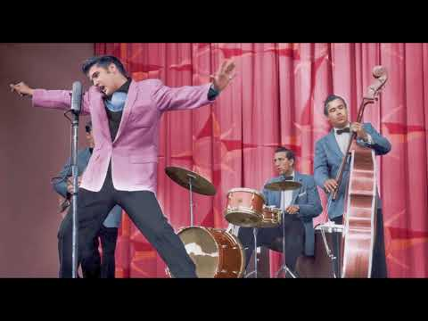 {You're So Square} Baby I Don't Care (2018 Stereo Remix / Remaster) - Elvis Presley