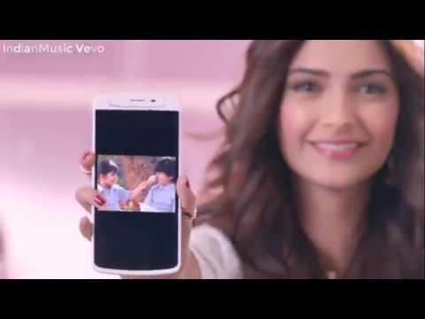 Mere Rashke Qamar   Junaid    Starring Hrithik Roshan and Sonam Kapoor    Beautiful Song    Dec 2016