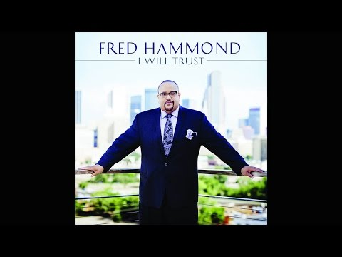 Fred Hammond - Festival of Praise