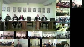 Образовательный интернет-семинар по вопросам предотвращения допинга в спорте и мерах борьбы с ним