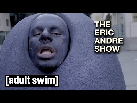 I am the Octopus | The Eric Andre Show | SEASON 4 PREVIEW | Adult Swim
