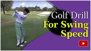 Great Golf Drills: The Swing featuring Dr. Gary Wiren