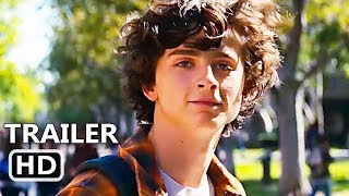 BEAUTIFUL BOY Official Trailer TEASER (2018) Steve Carell, Timothée Chalamet Movie HD