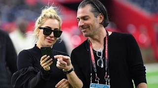 Everything You Need to Know About Lady Gaga's New Boyfriend, Christian Carino