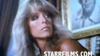 SUNBURN Movie Trailer 1979 Farrah Fawcett