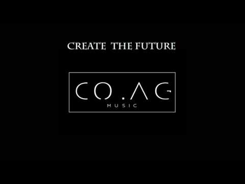 Ambient Deep Space Music  -  Create The Future