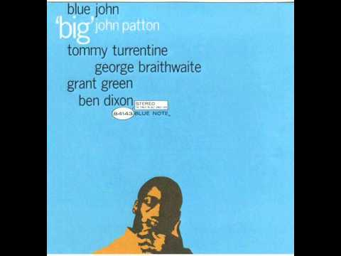 Big John Patton - Nicety