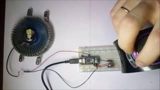 Подключение модуля ИК приемника к Arduino
