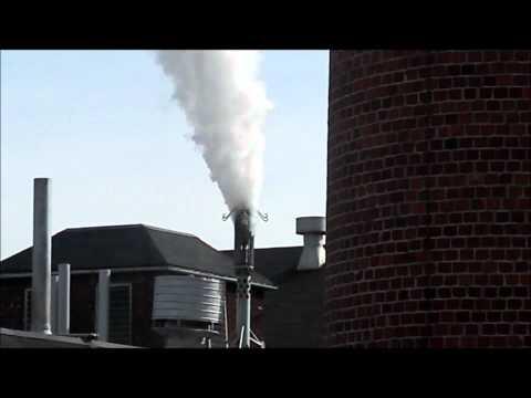 Georgia Tech Steam Whistle