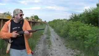 The BEST Sawed Off Shotgun Video.