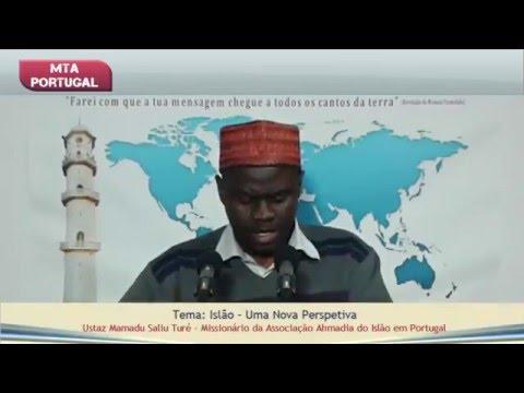 Resposta do Islão: Nos Ensinamentos Islâmicos - Em Crioulo de Guiné-Bissau