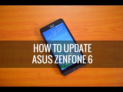 How to Update ASUS Zenfone 6 to Latest Android Version