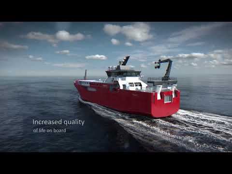 VARD 8 25 - Pelagic Fishing Vessel