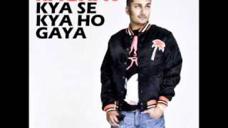 Download Raghav - Kya Se Kya Ho Gaya MP3 song and Music Video