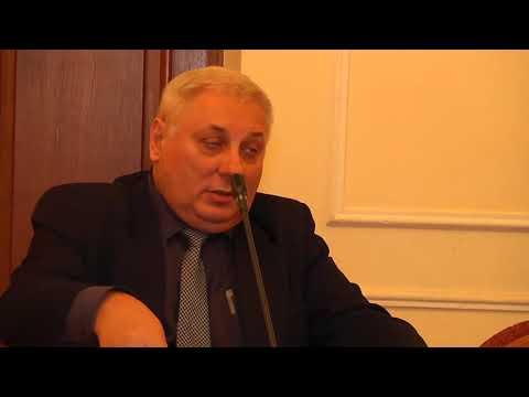 Телеканал Ексклюзив: В обласній раді розглянули проект бюджету на наступний рік