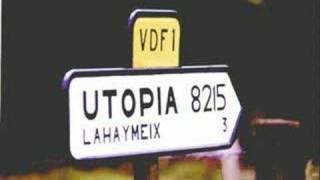 """Brød & Cirkus - """"Utopia"""""""