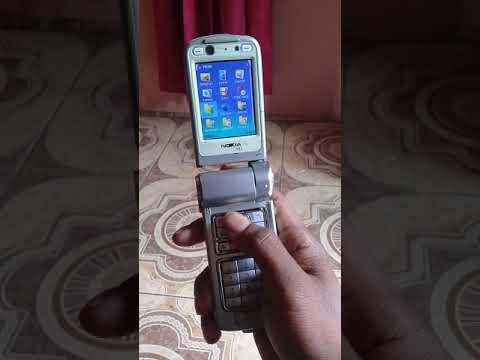 Nokia N93 Bima Jadoel