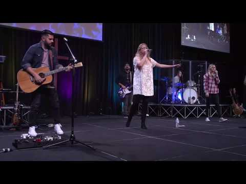 Let our faith become a mountain (Jesus Culture)