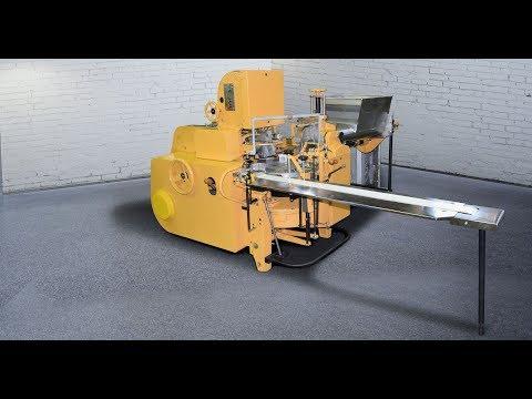 Автомат для фасовки и упаковки серии АРМ