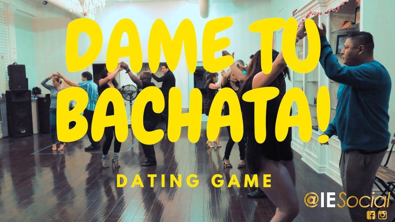Bachata dating