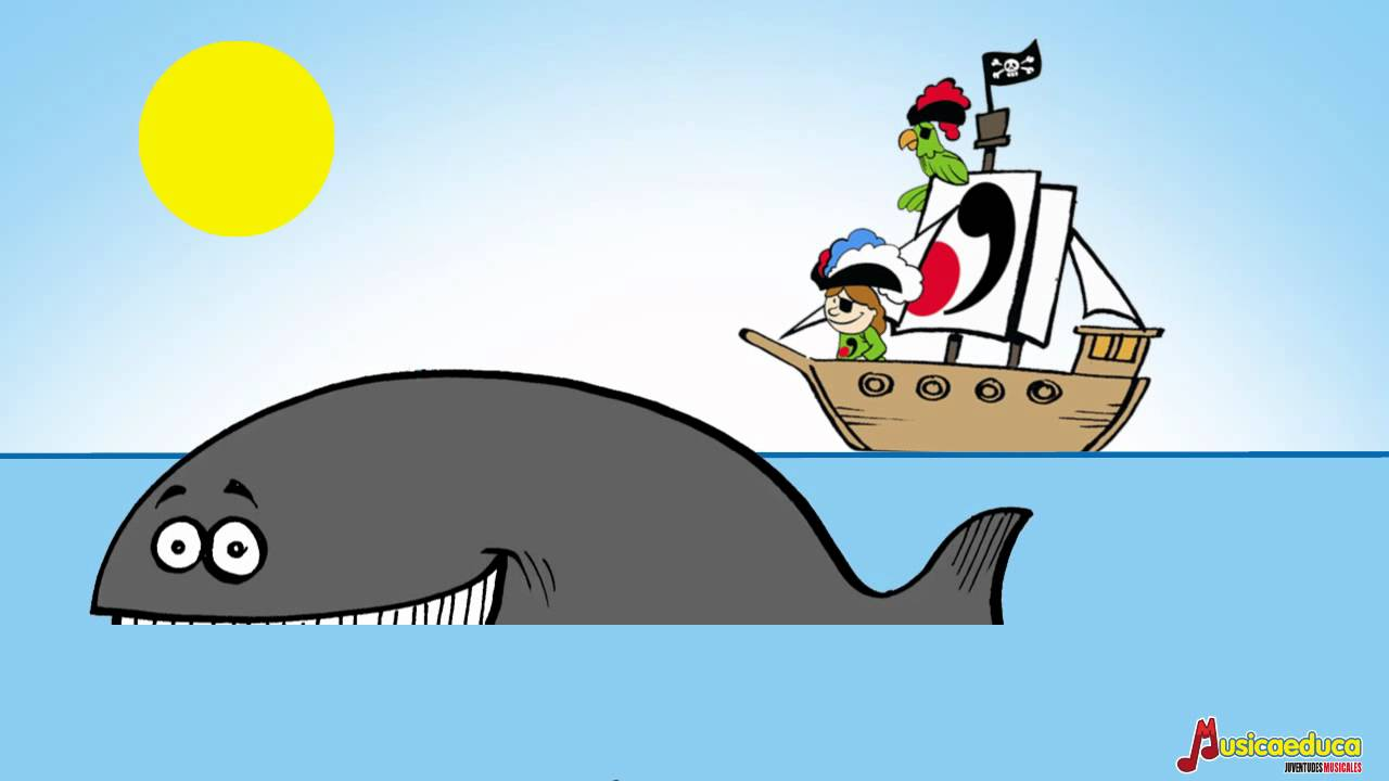 El pirata barbarroja canci n infantil youtube - Todo sobre barcos ...